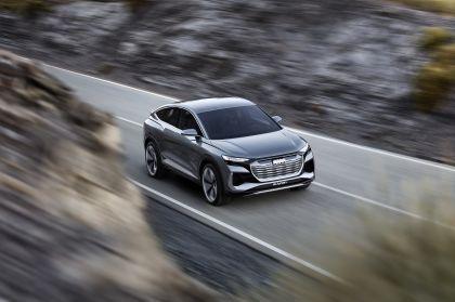 2020 Audi Q4 Sportback e-tron concept 29