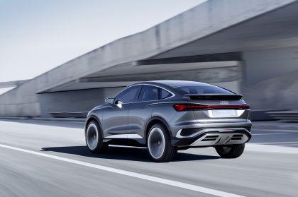 2020 Audi Q4 Sportback e-tron concept 33