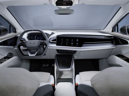 2020 Audi Q4 Sportback e-tron concept 39