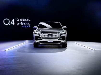 2020 Audi Q4 Sportback e-tron concept 41