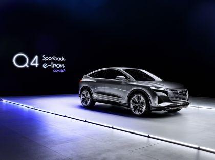 2020 Audi Q4 Sportback e-tron concept 49