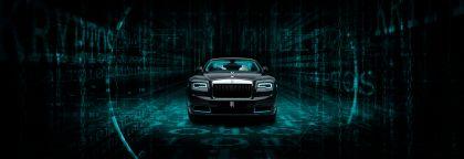2020 Rolls-Royce Wraith Kryptos Collection 2