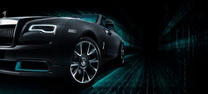2020 Rolls-Royce Wraith Kryptos Collection 4