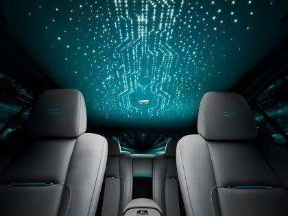 2020 Rolls-Royce Wraith Kryptos Collection 12