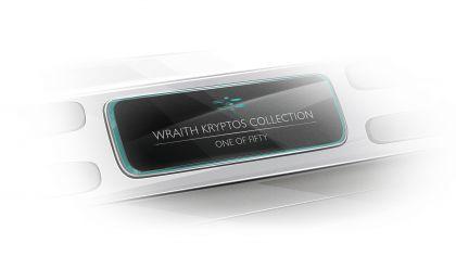 2020 Rolls-Royce Wraith Kryptos Collection 15