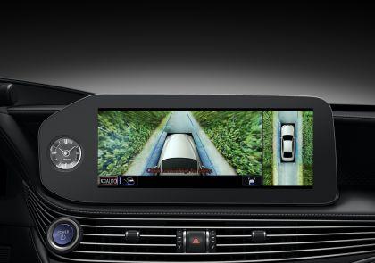 2021 Lexus LS 500 F Sport 15