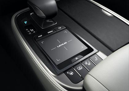 2021 Lexus LS 500 F Sport 16