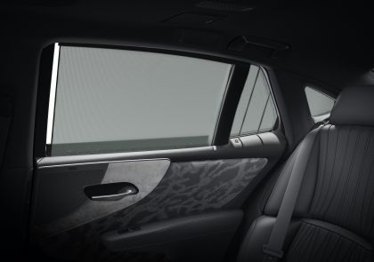 2021 Lexus LS 500 F Sport 18
