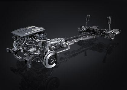 2021 Lexus LS 500 F Sport 20