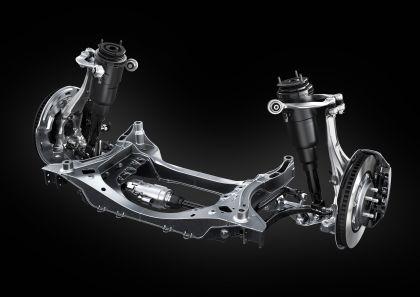 2021 Lexus LS 500 F Sport 22