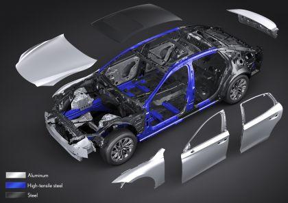 2021 Lexus LS 500 F Sport 27