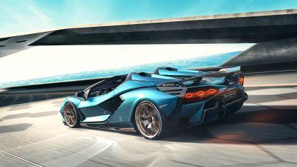 2020 Lamborghini Sián roadster 2