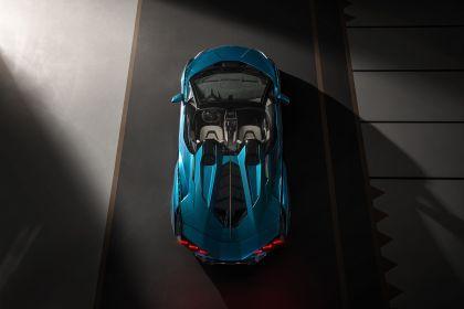 2020 Lamborghini Sián roadster 6