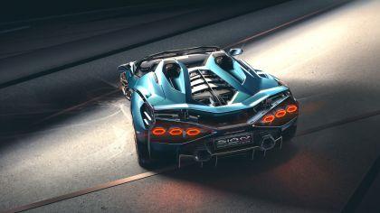 2020 Lamborghini Sián roadster 16