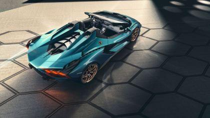 2020 Lamborghini Sián roadster 17