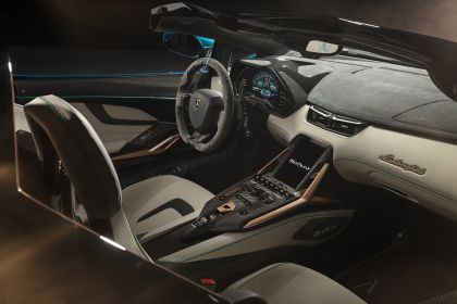 2020 Lamborghini Sián roadster 19