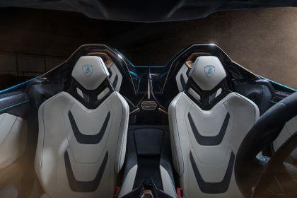 2020 Lamborghini Sián roadster 20