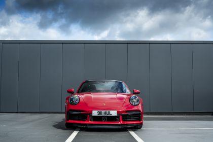 2020 Porsche 911 ( 992 ) Turbo S - UK version 4