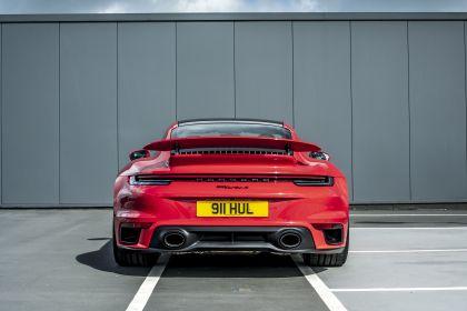 2020 Porsche 911 ( 992 ) Turbo S - UK version 5
