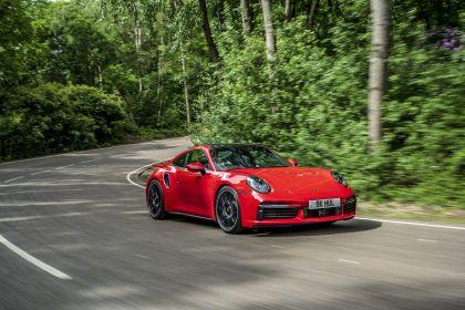 2020 Porsche 911 ( 992 ) Turbo S - UK version 21