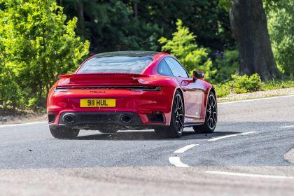 2020 Porsche 911 ( 992 ) Turbo S - UK version 26