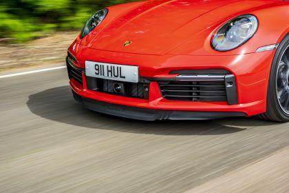 2020 Porsche 911 ( 992 ) Turbo S - UK version 28