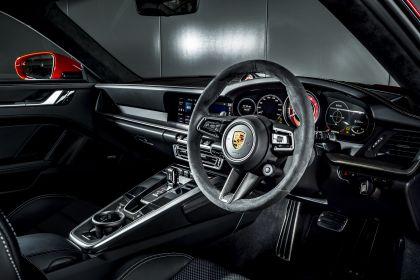 2020 Porsche 911 ( 992 ) Turbo S - UK version 35