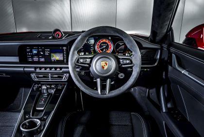 2020 Porsche 911 ( 992 ) Turbo S - UK version 36