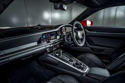2020 Porsche 911 ( 992 ) Turbo S - UK version 37
