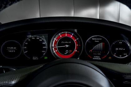 2020 Porsche 911 ( 992 ) Turbo S - UK version 39