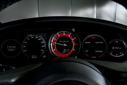 2020 Porsche 911 ( 992 ) Turbo S - UK version 40