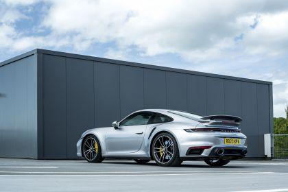2020 Porsche 911 ( 992 ) Turbo S - UK version 58