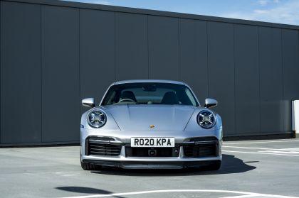 2020 Porsche 911 ( 992 ) Turbo S - UK version 59