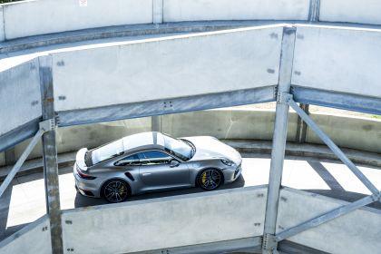 2020 Porsche 911 ( 992 ) Turbo S - UK version 62