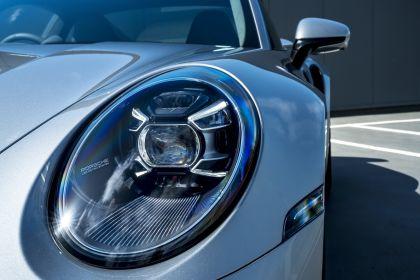 2020 Porsche 911 ( 992 ) Turbo S - UK version 65