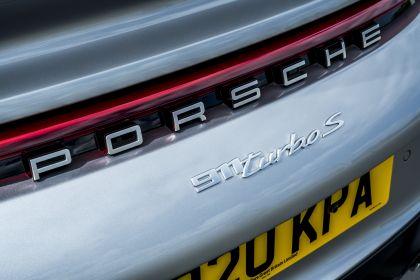 2020 Porsche 911 ( 992 ) Turbo S - UK version 68