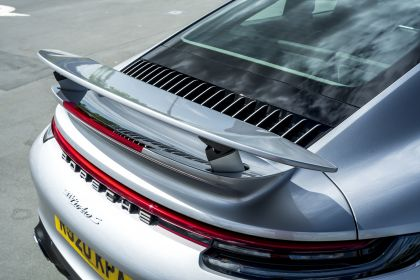 2020 Porsche 911 ( 992 ) Turbo S - UK version 70