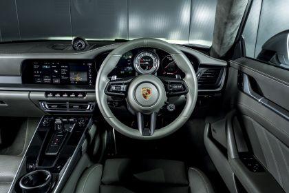 2020 Porsche 911 ( 992 ) Turbo S - UK version 75