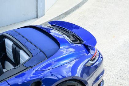 2020 Porsche 911 ( 992 ) Turbo S cabriolet - UK version 39