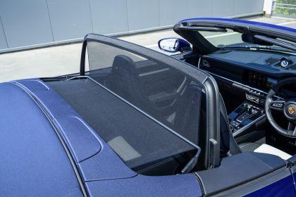 2020 Porsche 911 ( 992 ) Turbo S cabriolet - UK version 42