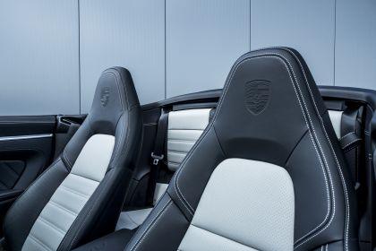 2020 Porsche 911 ( 992 ) Turbo S cabriolet - UK version 49