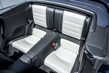 2020 Porsche 911 ( 992 ) Turbo S cabriolet - UK version 50