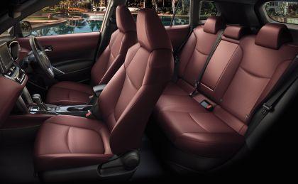 2022 Toyota Corolla Cross - Australian version 4