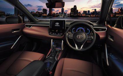 2022 Toyota Corolla Cross - Australian version 5