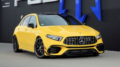 2020 Posaidon A 45 RS 525 ( based on Mercedes-AMG A 45 ) 1