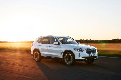2021 BMW iX3 ( G08 ) 1