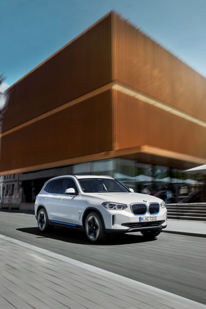2021 BMW iX3 ( G08 ) 7