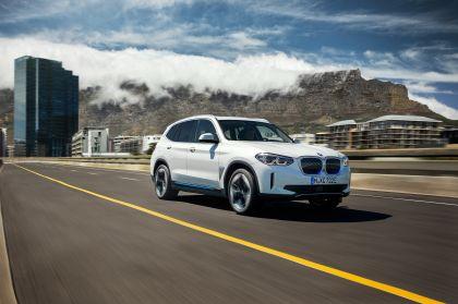 2021 BMW iX3 ( G08 ) 8