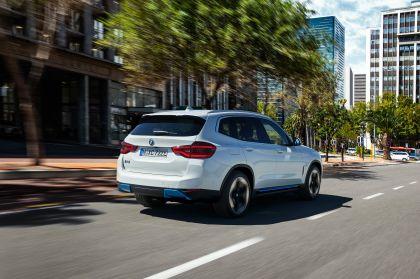 2021 BMW iX3 ( G08 ) 9