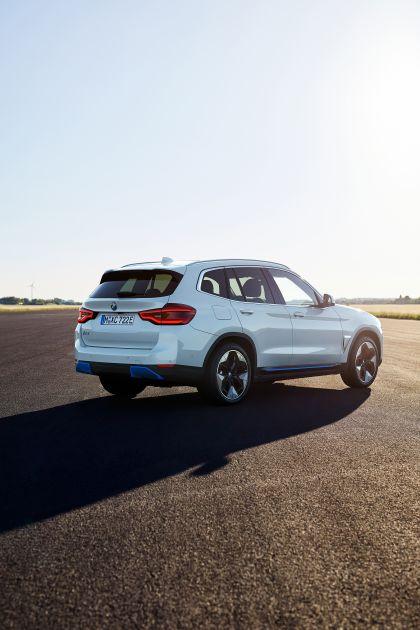 2021 BMW iX3 ( G08 ) 11